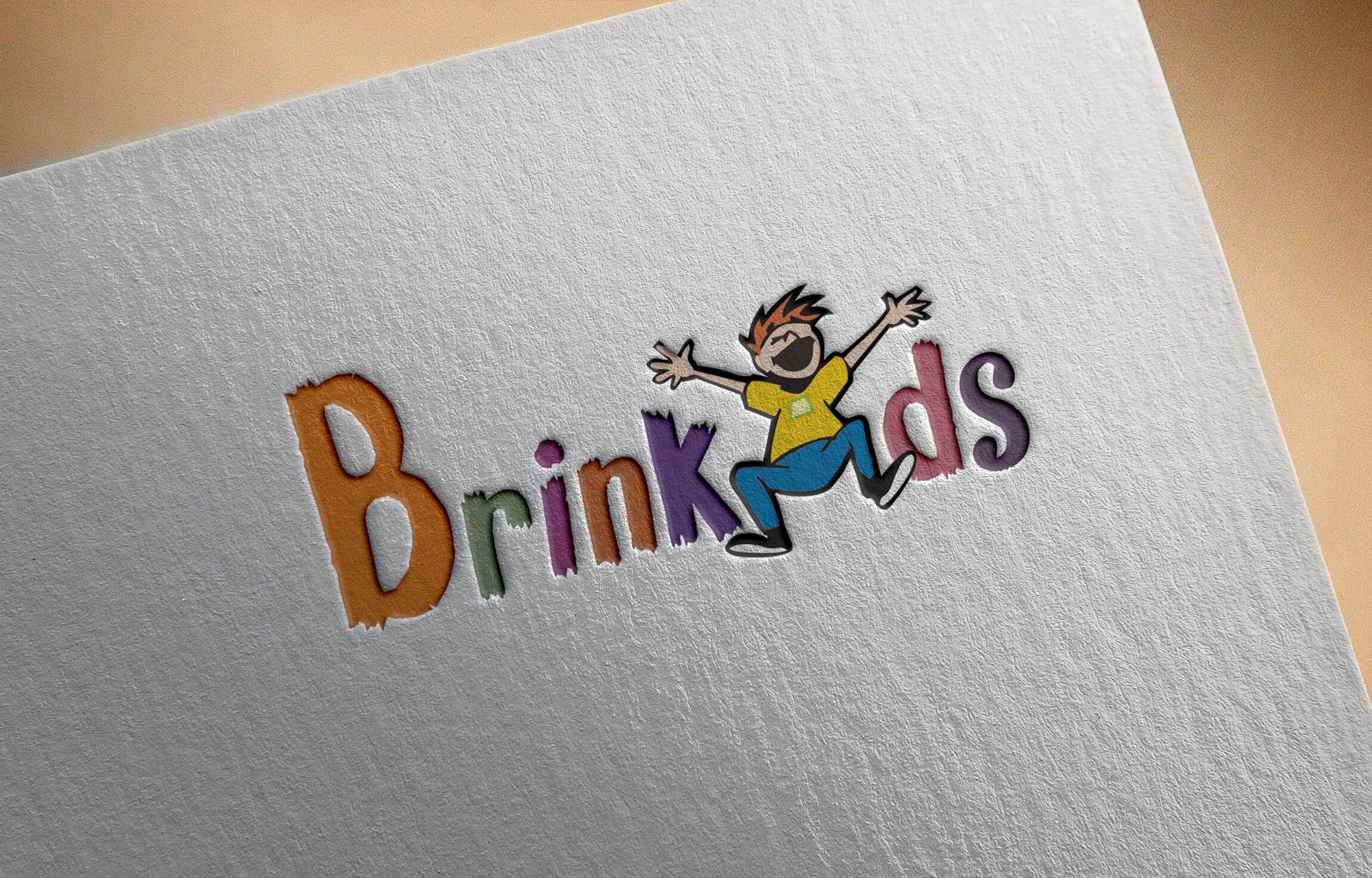 Brinkids -  | Luis Serra Freelancer