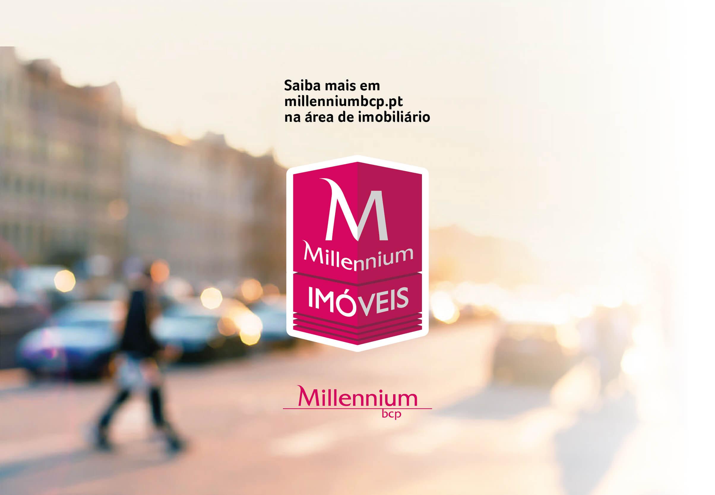 Millennium BCP Imóveis - Sizmek HTML5 Ad | Luis Serra Freelancer
